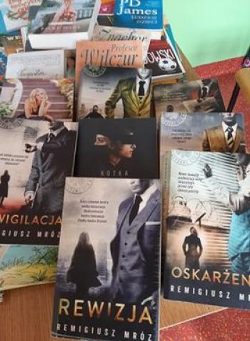 książki 2