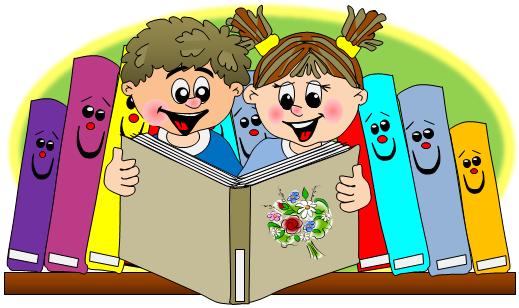 Ulubiona książka z dzieciństwa naszego wychowawcy-podsumowanie zabawy