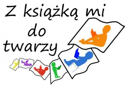 """Międzyszkolny Konkurs Fotograficzny  """"Z książką mi do twarzy"""